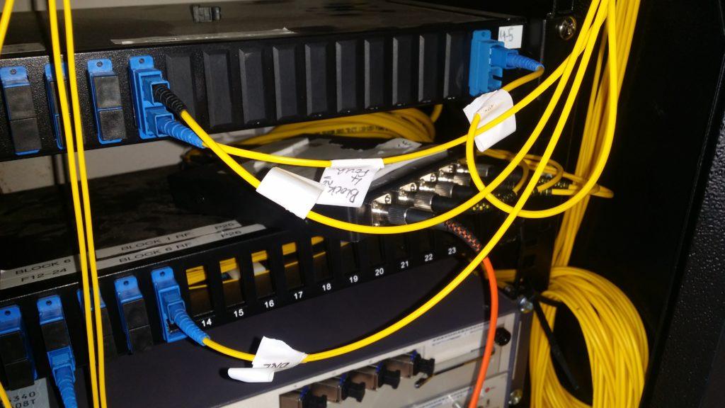 dstv fibre installations