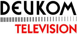 Deukom installation logo
