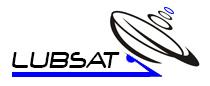 lubsat logo